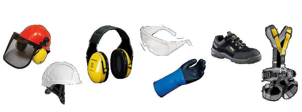 Personal Protective Equipment - PORTAL MyHEALTH
